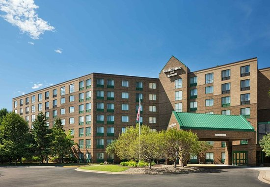 Residence Inn by Marriott Minneapolis Edina: Exterior