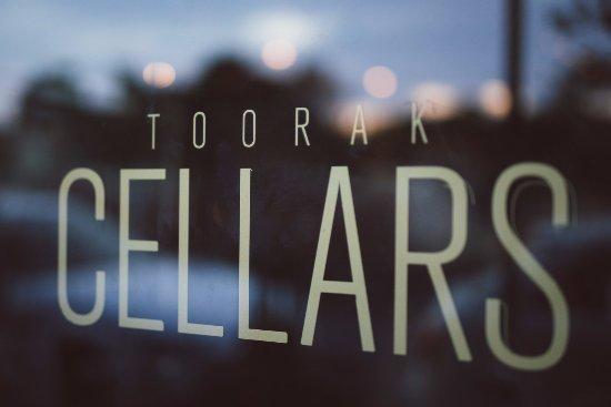 Армадейл, Австралия: Toorak Cellars.