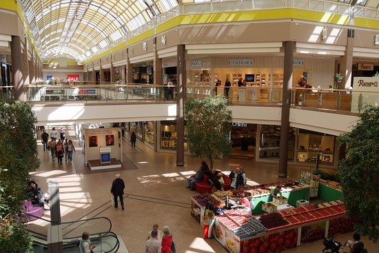 Elbe Einkaufzentrum
