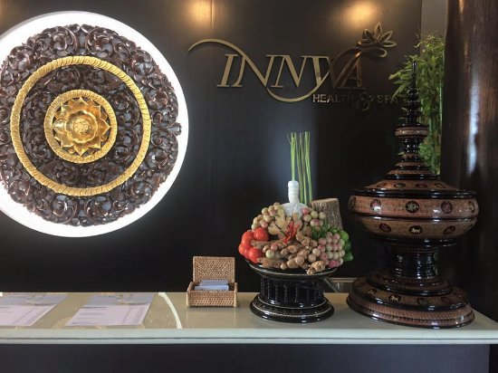 ‪Innwa Health & Spa‬