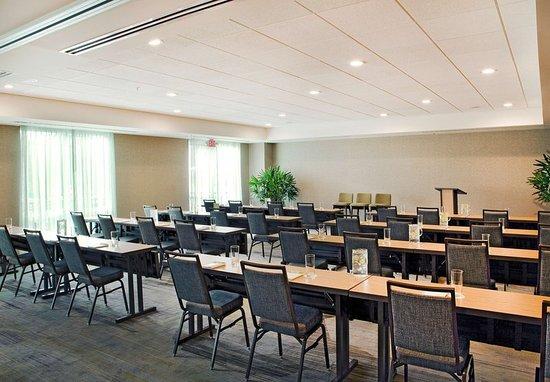 Yonkers, Nova York: Greystone B Meeting Room