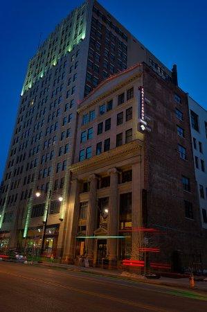 Hotels By Sprint Center Kansas City Mo