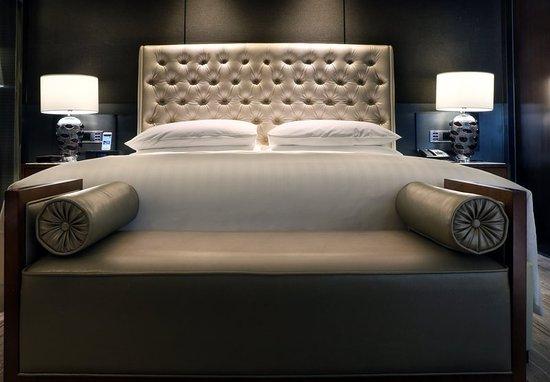 Zhuzhou, China: Premium Room