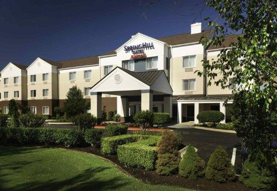 SpringHill Suites Bentonville: Exterior