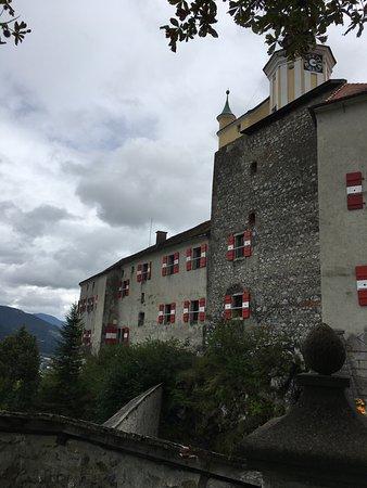 Styrie, Autriche : Burg Strechau