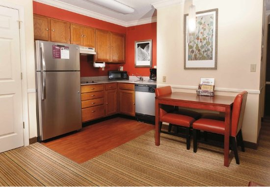 State College, PA: Suite Kitchen