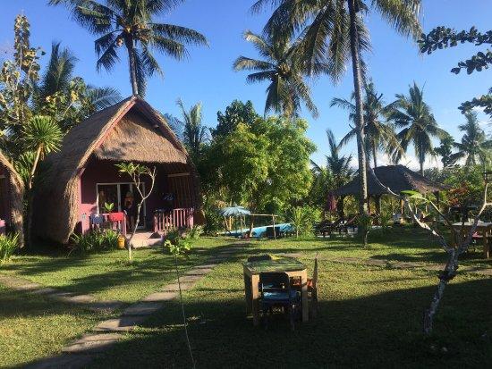 Namaste Bungalows, Nusa Penida, Indonesia - Booking.com