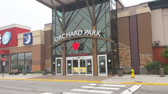 ‪Orchard Park Shopping Centre‬