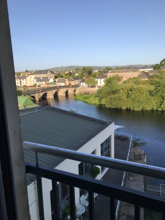 Leighlinbridge, Irland: photo1.jpg