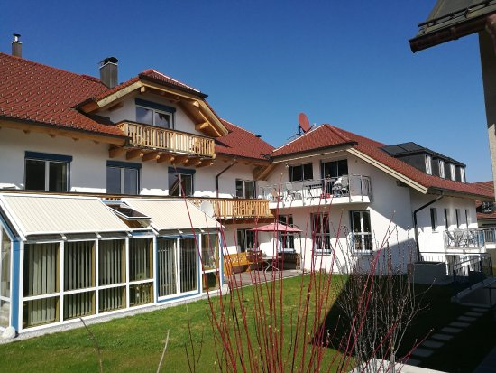 Haus am Gries Prices & Guest house Reviews Murnau