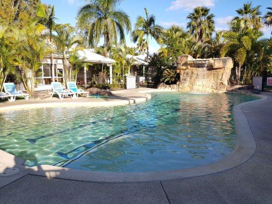 Treasure Island Holiday Park Biggera Waters