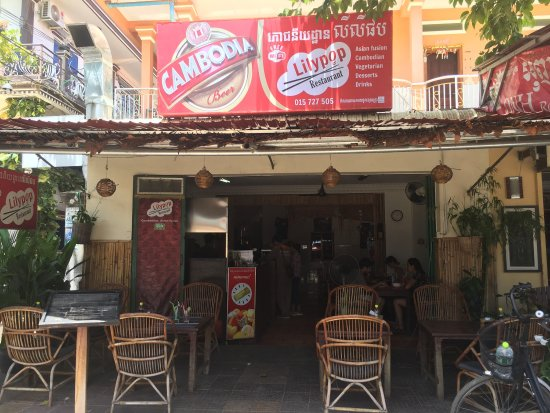 Lilypop Restaurant: photo0.jpg