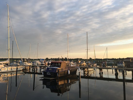 Things To Do in Torkilstrup Molle, Restaurants in Torkilstrup Molle