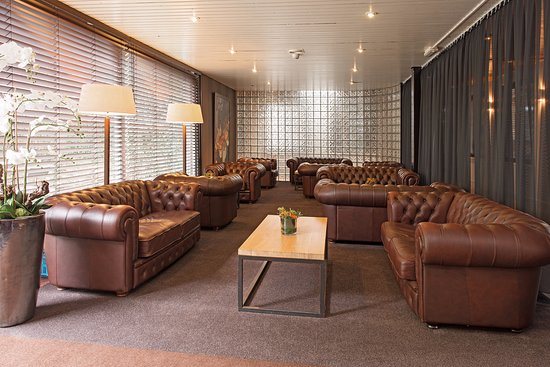 Vlijmen, The Netherlands: Fletcher Hotel-Restaurant Prinsen | Lounge