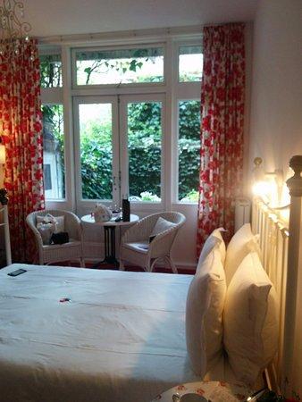 Foto de Bed and Breakfast Amsterdam