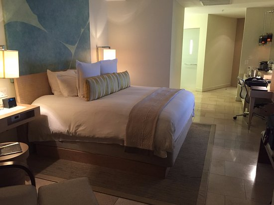 Trump International Hotel & Tower Panama Picture