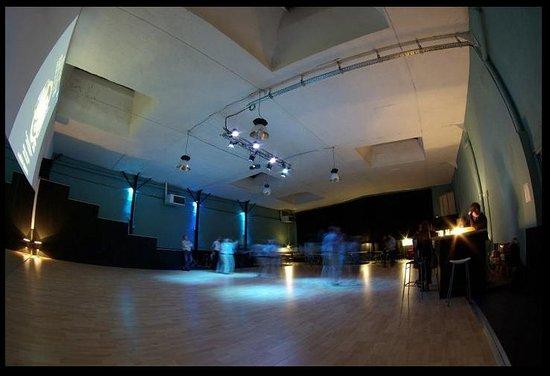 Dance Emporium