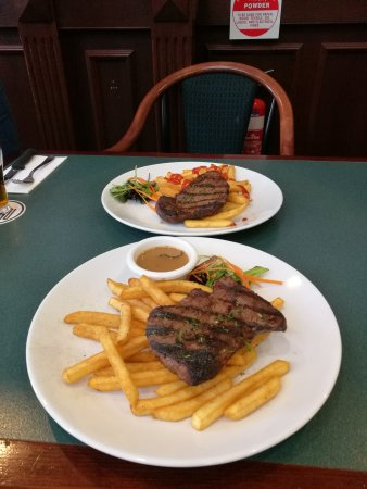 Hurstville Restaurants