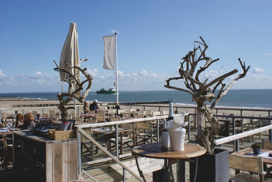 Westkapelle, The Netherlands: Fletcher Zuiderduin Beachclub