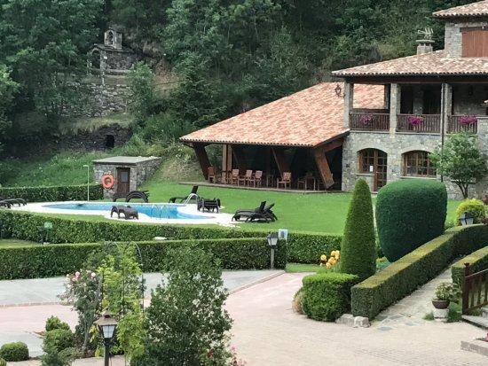 Potret Hotel La Coma