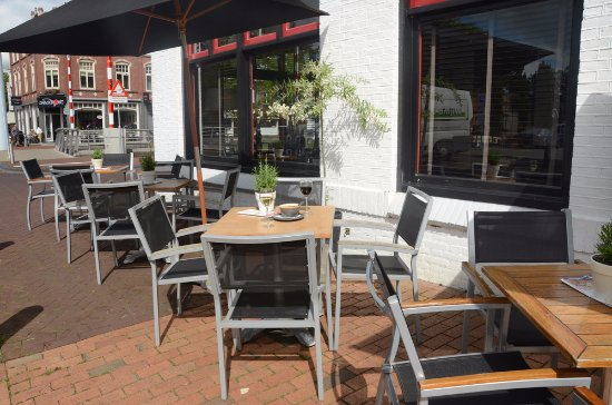 Oosterwolde, The Netherlands: Fletcher Hotel-Restaurant De Zon