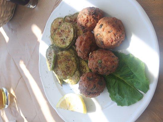 Kontos Restaurant of Aegean Cuisine : 20170713_150536_large.jpg