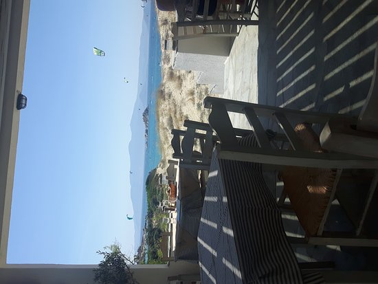 Kontos Restaurant of Aegean Cuisine : 20170713_152632_large.jpg