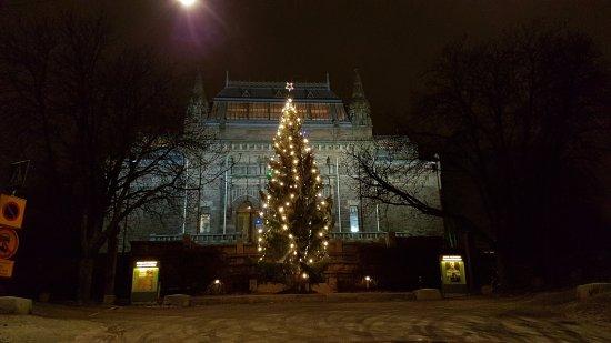 Turun taidemuseo: Christmas time
