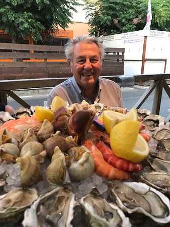L 39 ecailler du port carqueiranne restaurant avis num ro de t l phone photos tripadvisor - Coiffeur du port carqueiranne ...