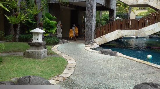 Kuta Paradiso Hotel: Great pool area