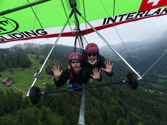 Hang Gliding Interlaken: photo4.jpg