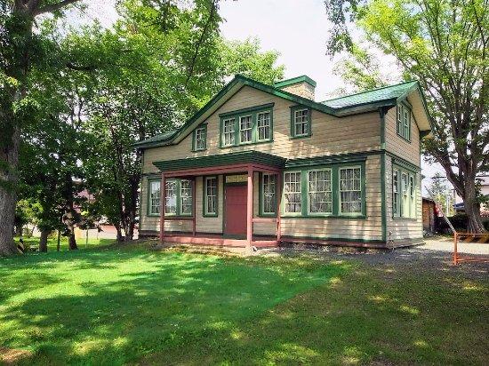 Pierson Memorial Museum
