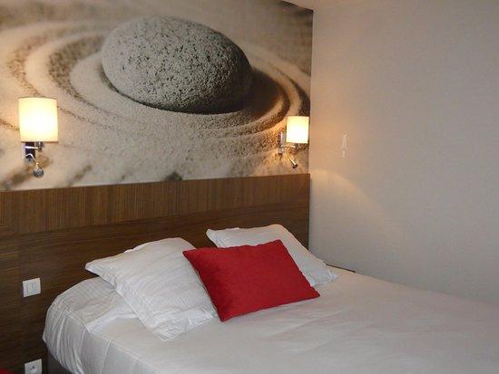 Hotel Best Western Plus Karitza : Room 305