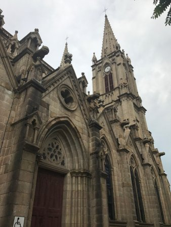 Sacred Heart Cathedral: photo0.jpg