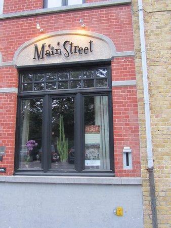 Foto de Main Street Hotel