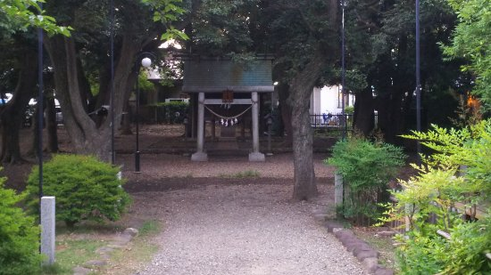 Orihime Shrine