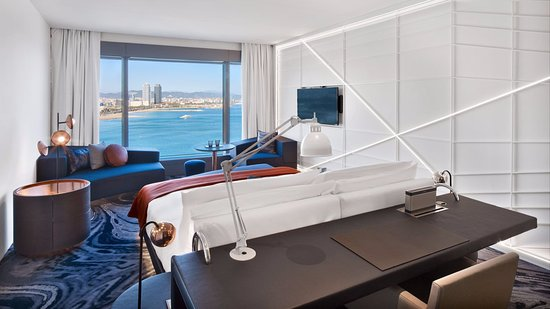 W Barcelona Updated 2019 Prices Hotel Reviews Catalonia