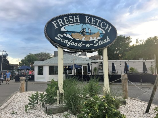 Buiten Restaurant Picture Of Fresh Ketch Hyannis TripAdvisor