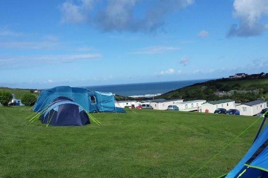 Beach House Hotel Widemouth Bay