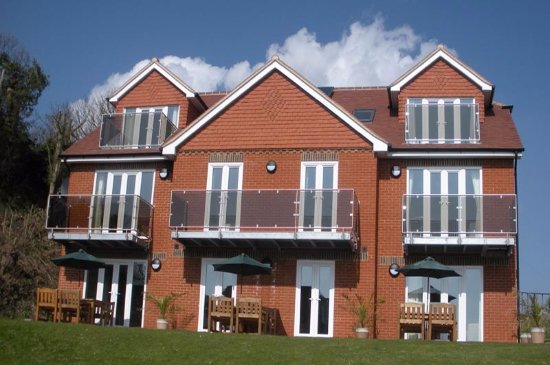 Rocklands Holiday Park: Rocklands Self Catering Apartments