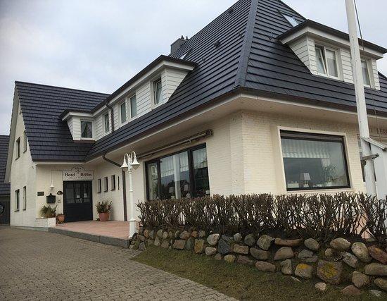 hotel garni berlin wenningstedt tyskland omd men och prisj mf relse tripadvisor. Black Bedroom Furniture Sets. Home Design Ideas