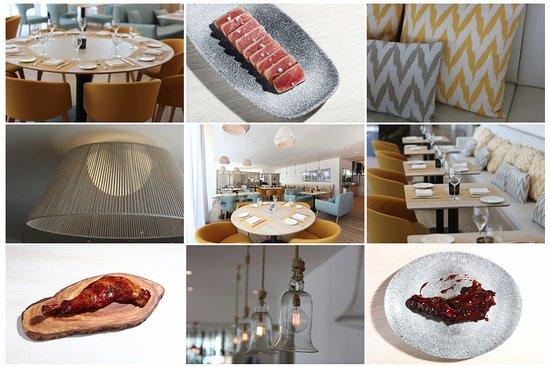 IBEROSTAR Playa de Muro: Themed Restaurant Collage