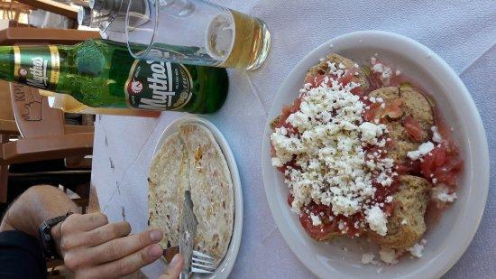 Impros, Greece: Porofarago Sfakia