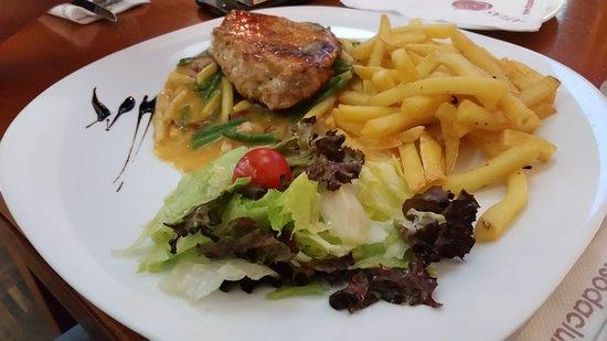 Atlas Restaurant – fotografia