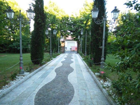 Mordano, Italia: Ville Panazza - Hotel Ristorante