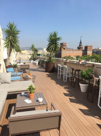 K+K Hotel Picasso: photo0.jpg