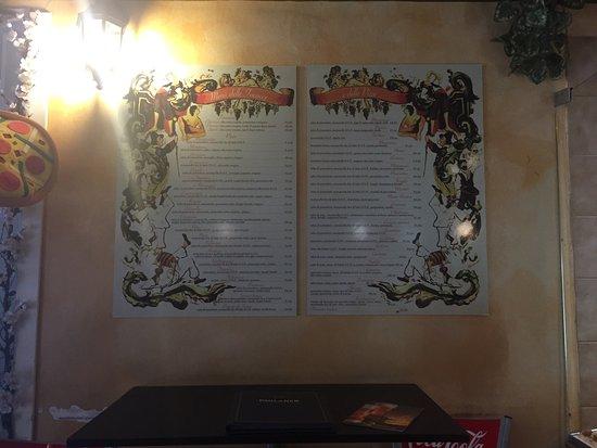 Ristorante ristorante il 14 in torino con cucina altre - Ristorante porta di po torino ...