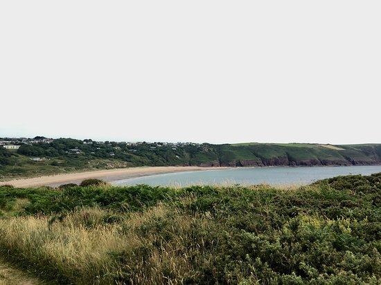 Freshwater East ภาพถ่าย