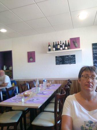 Saint-Evarzec, France: Allez y