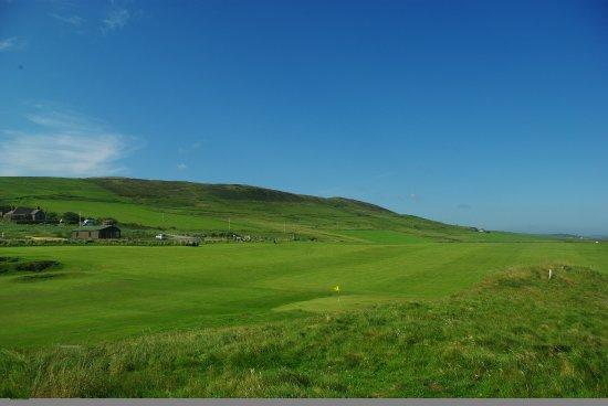 Asta Golf Course